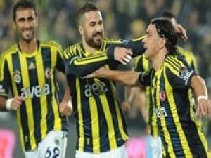Fenerbahçe: 1 - Trabzonspor: 0