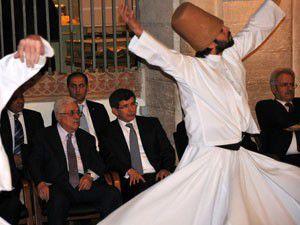 Mahmud Abbas Konyada