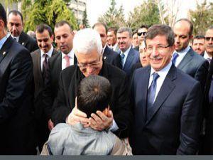 Filistin Konya halkının gönlündedir