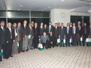 Hububat sektörü Konyada buluştu