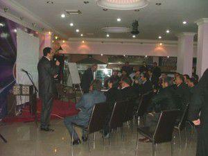 KUGİAD üyelerine seminer
