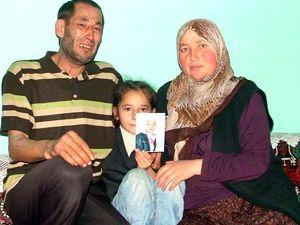 Konyada 17 yaşındaki kız kayıp