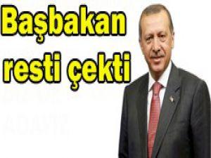 Erdoğan milletvekili seçilemeyecek
