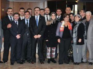 Konya ile Fes arasında işbirliği protokolü