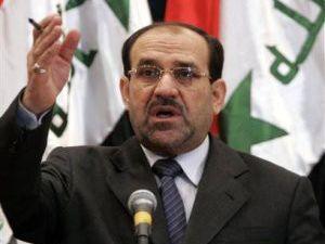 Maliki:Haşimiyi yargıya teslim edin