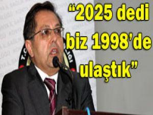 Türkiye rekor kırdı