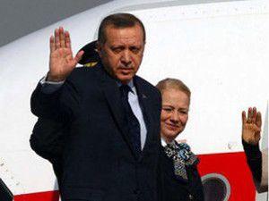 Erdoğan Sarkozyye sert çıktı