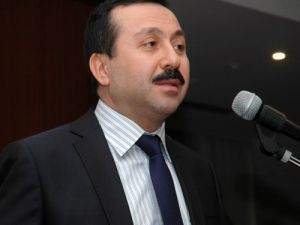 Dış Politika Çalıştayı Konyada başladı