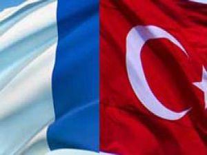 Türkiye-Fransa dostluk grubu bitti
