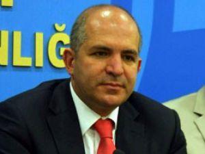 Konya Milletvekili Baloğlunun acı günü