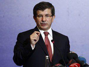 Davutoğlundan İrana güvence