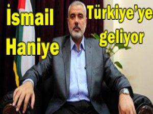 Erdoğan gidemedi, o geliyor