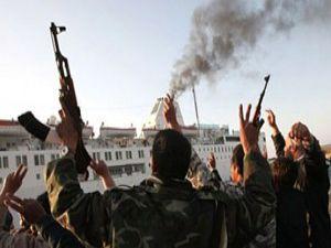 Libya anayasa için de Türkiyeyi örnek alacak
