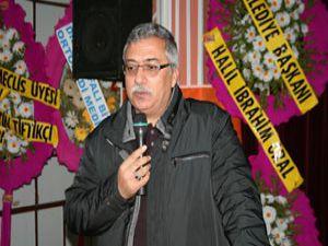 AK Parti Ilgında Yaşar Pınar güven tazeledi
