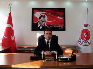 Seydişehir Cumhuriyet Başsavcısı görevine başladı