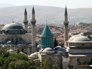 İşte Konyanın turizmdeki hedefi
