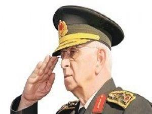 Koşaner Paşaya makam aracı jesti