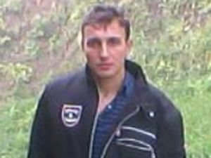 Konyada 9. kattan düşen işçi öldü