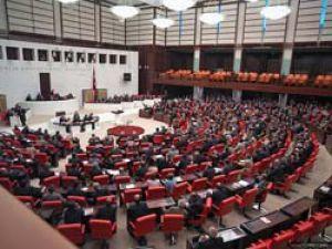 Meclisin yeni yılda gündemi yoğun
