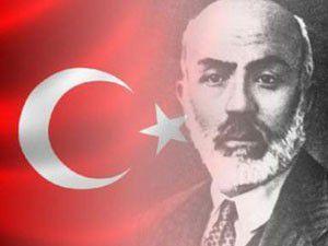 Mehmet Akif Ersoy, Akşehirde anıldı