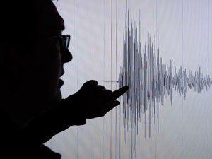 Rusyada 6.9 büyüklüğünde deprem!