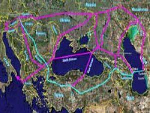 Türkiyeden Güney Akıma onay