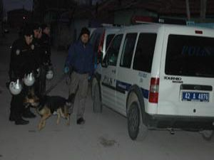 Yeni Mahalle operasyonunda 6 tutuklama
