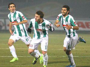 Konyasporu Süper Lige taşıyacak formül
