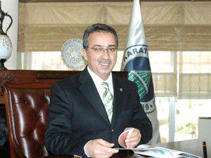Hançerli; 2012 Karatay için kazanım yılı olacak