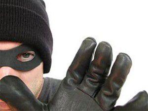 Konyanın Kulu ilçesinde hırsızlık