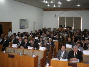 İl Genel Meclisi, 2012ye hazır