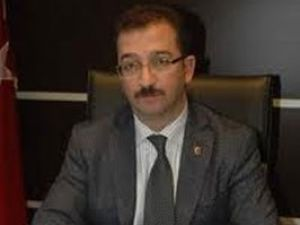 Konya Barosu: Olayı şiddetle kınıyoruz