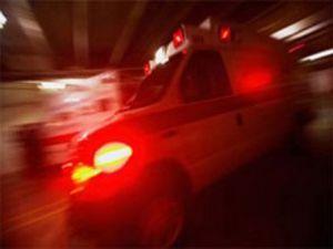 Öğrencileri taşıyan servis devrildi: 2 ölü