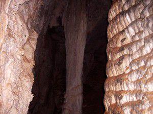 Boynuzcu Mağarası turizme kazandırılıyor