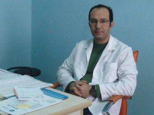 Bozkır Devlet Hastanesi doktoruna birincilik ödülü