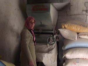 Konyada 37 yaşındaki kadının okuma azmi