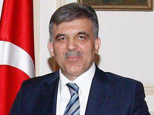 Cumhurbaşkanı Abdullah Gülün yeni yıl mesajı