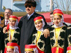 Bakan Çelik Konyada