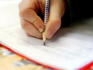 Eşiyle birlikte okuma yazmayı öğrendi