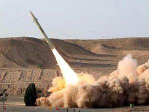 İranın denediği füze radarlara yakalanmadı