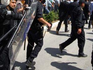 İstanbul Üniversitesinde 24 gözaltı
