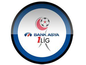 Bank Asya 1. Ligde 4 haftalık program