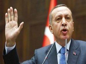 """Babakan Erdoğan """"iblisin yolundan gisiyorlar"""""""