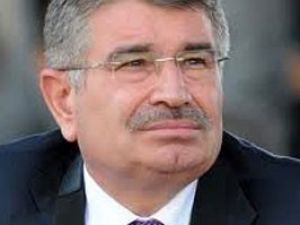 İçişleri Bakanı gidiyor, Akdoğan geliyor