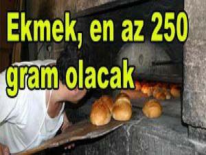 Ekmeğe sağlıklı yaşam standardı
