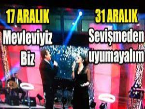 Hangisi Ahmet Özhan...