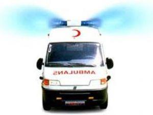Konyada sağlık ekibine saldırı