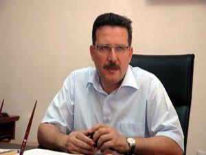Tıp Fakültesi Dekanlığına Ahmet Özkağnıcı atandı