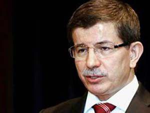 Davutoğluna göre 2012 nasıl geçecek?