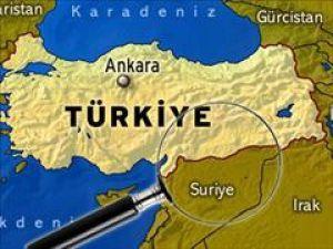 """""""Topraklarını korumak Türkiyenin egemenlik hakkı"""""""